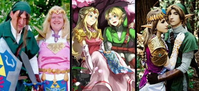 Best and worst of cosplay, your favorite anime characters ...