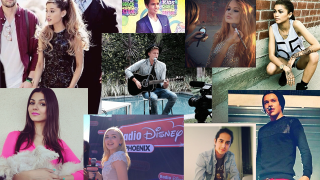 Top 10 new teen stars you probably didn't know existed