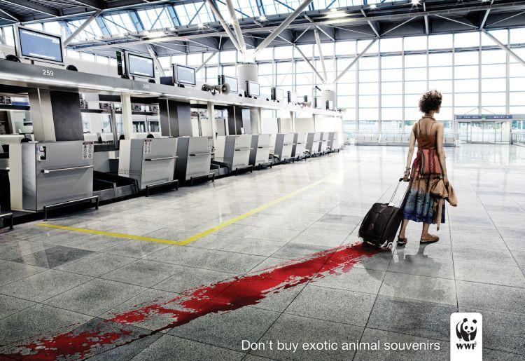 Top 15 most disturbing ad campaigns, starring... American Apparel, OF COURSE!