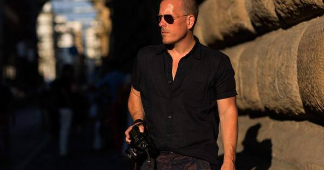 L'art des photos «Street Style» selon The Sartorialist
