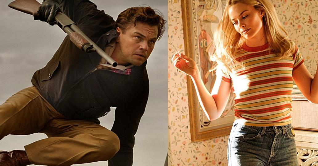 Quentin Tarantino dévoile la bande-annonce de son 9e film 'Once Upon A Time In Hollywood'
