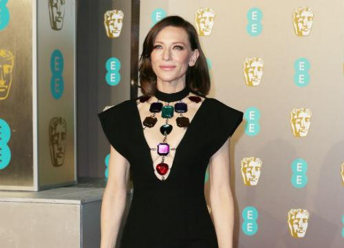 Red Carpet Recap: Baftas 2019