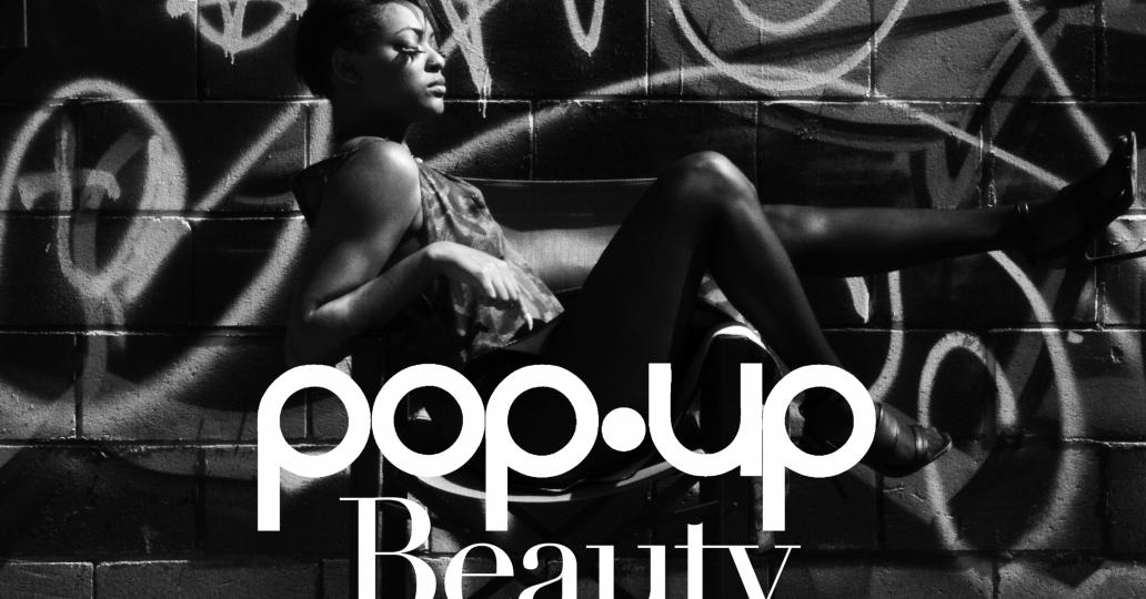 Pleins feux sur la mode afro avec le Pop-Up Beauty!