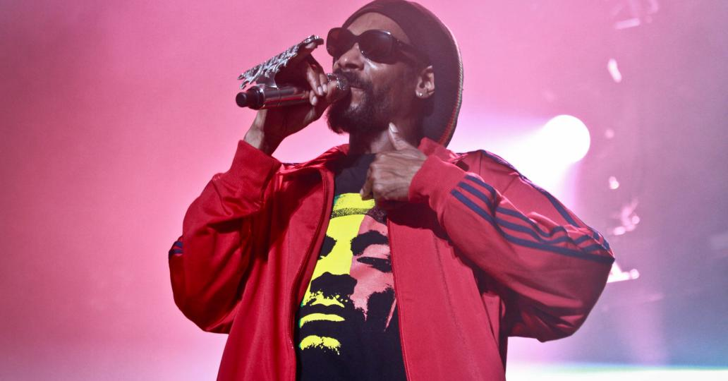 Photos d'Osheaga Jour 2: Snoop Lion, Feist, Garbage et la grosse chaleur