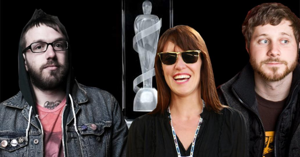 Get to Know The Juno Nominees