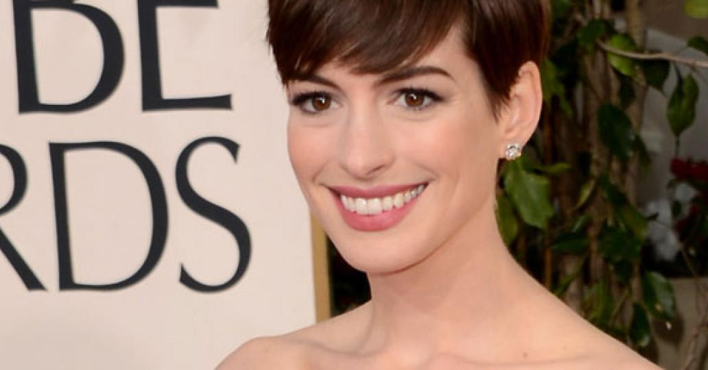 Photos: 2013 Golden Globes Awards gowns and dresses
