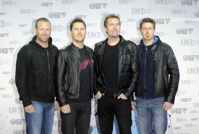 Juno Awards' biggest fashion offenders - Come on, Canada, you can do better!