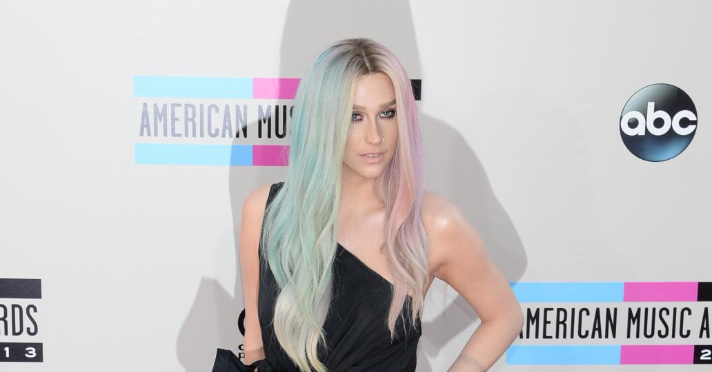 American Music Awards' top 10 wildest fashions from Ke$ha, Rihanna, Lady Gaga and more!