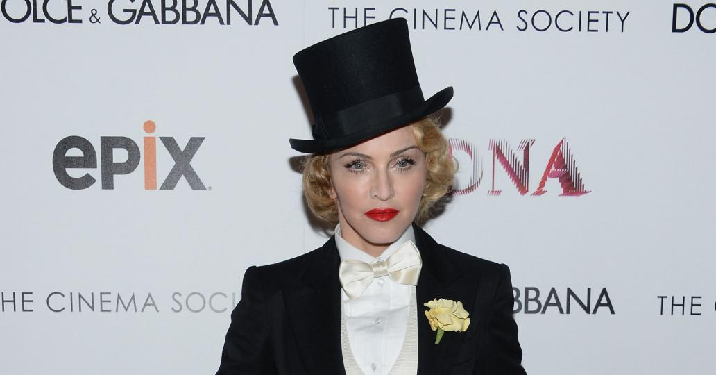 Madonna, Kelly Osbourne, Brad Pitt, Nicky Hilton and Ne-Yo are this week's worst fashion offenders