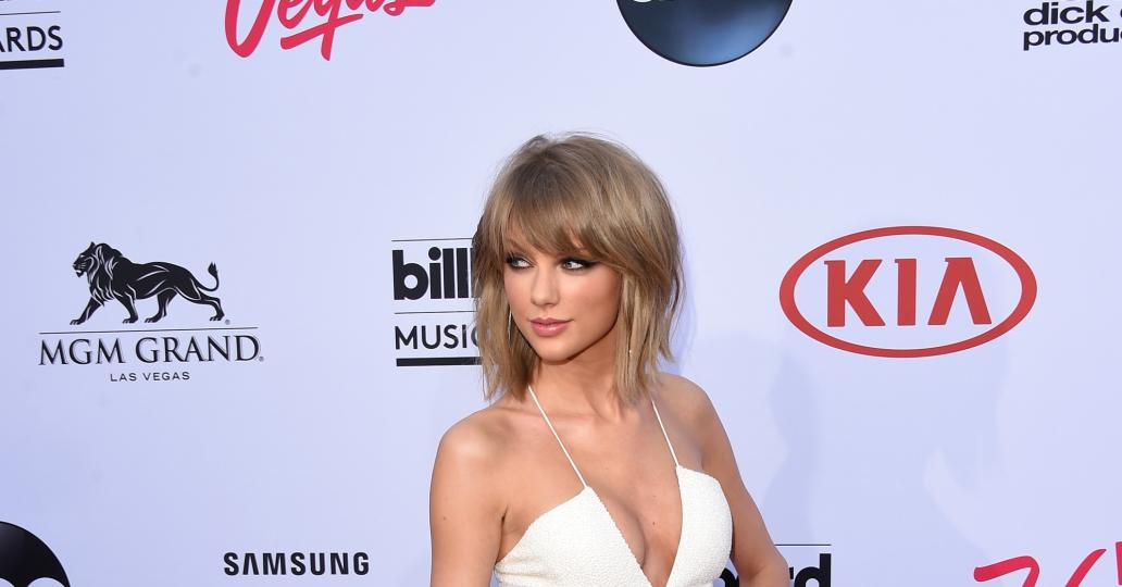 2015 Billboard Music Awards' best red carpet looks, starring Taylor Swift, Meghan Trainor [GALLERY]