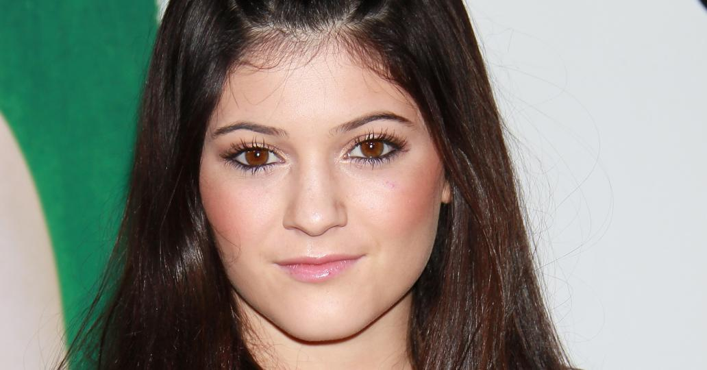 The evolution of Kylie Jenner's face [GALLERY]