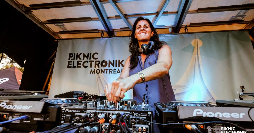 Proof that you can't skip out on Piknic Electronik this month [GALLERY]