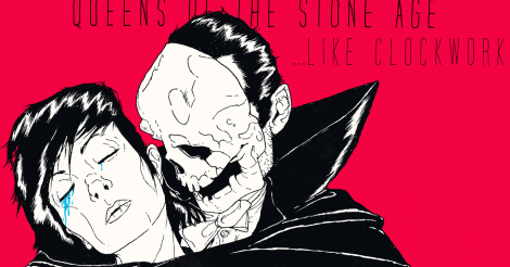 Critiques d'albums de la semaine: Queens of the Stone Age, Mount Kimbie, The Pastels et Pawa Up First