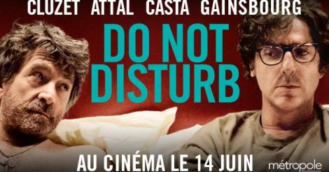Le film Do Not Disturb d'Yvan Attal nous offre un hump de qualité!