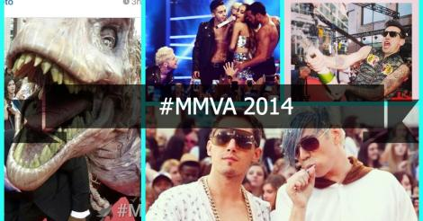 The 10 best MMVAs 2014 instagram pictures of ALL TIME