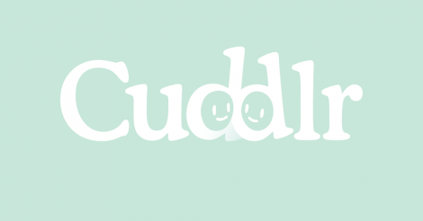 Cuddlr is here to provide you with infinite cuddles from strangers