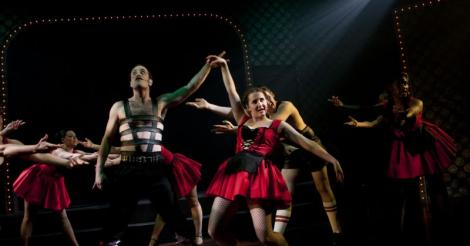 Cabaret at Lower Ossington Theatre - Review