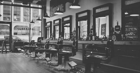 Cinq barbershops inspirants à travers le monde