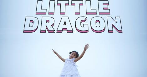 Critique CD: Little Dragon. Plus smooth, plus sensuel, mais sans surprises. ***