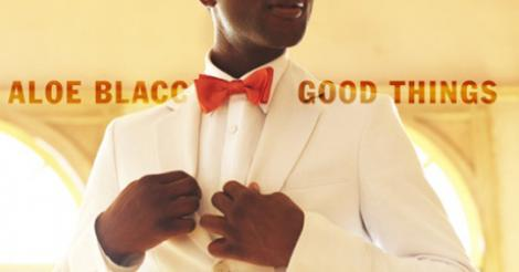 Critiques CD: Aloe Blacc | Good Things