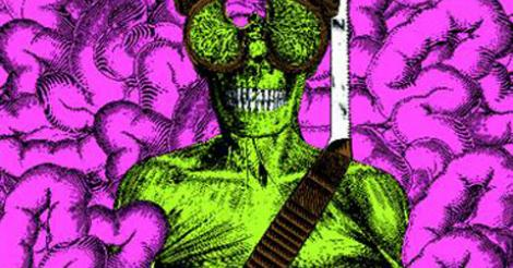 Critiques CD: Thee Oh Sees | Carrion Crawler/The Dream
