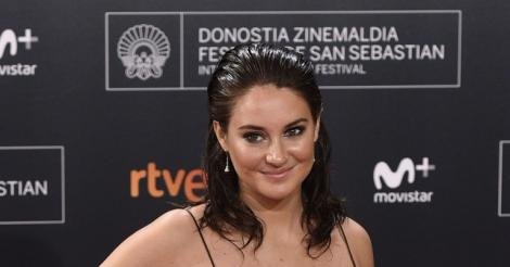 Divergence's actress Shailene Woodley was arrested