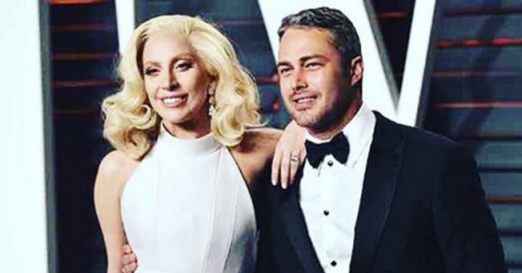 Lady Gaga and Taylor Kinney are simply 'taking a break' !