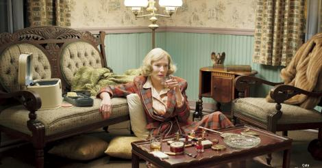 Golden Globes 2016 : le film Carol part favori