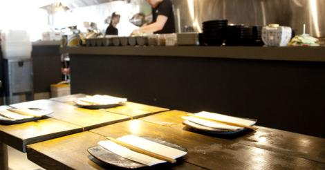 Imadake: this new izakaya gives Montrealers Japanese food to talk about