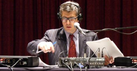 Ira Glass: This American Life ushers in a new age of radio storytelling