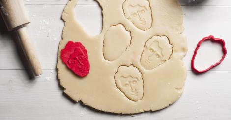 Justin Trudeau cookie cutters? Yes, please!