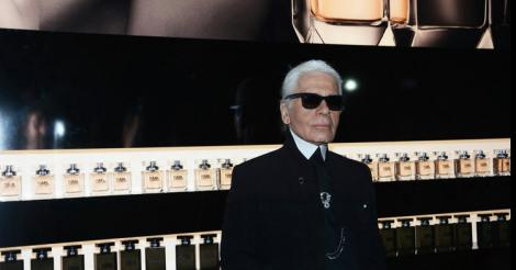 Comprendre Karl Lagerfeld grâce à 3 citations