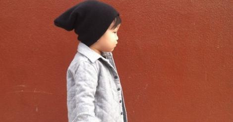 Kiddos, They Dress Just Like Us in This Week's Best Tumblr. #CUTEOVERLOAD!