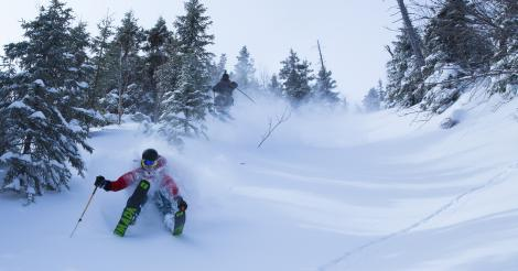 Le Salon du Backcountry : le must pour amateurs de hors-piste