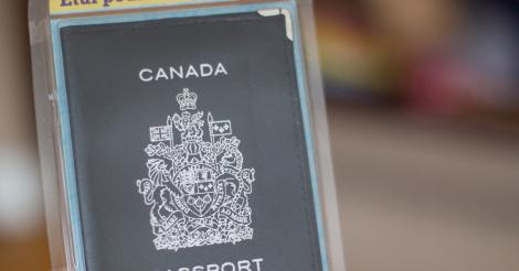 Le « sexe neutre » sera maintenant une option sur le passeport canadien