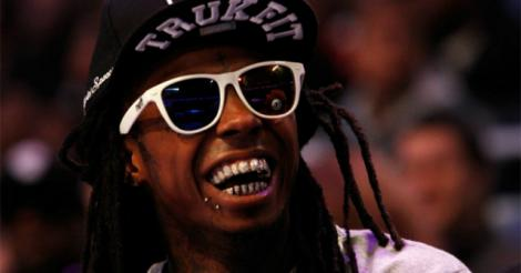 Lil Wayne slept with Chris Bosh's wife - keeps the tradition alive