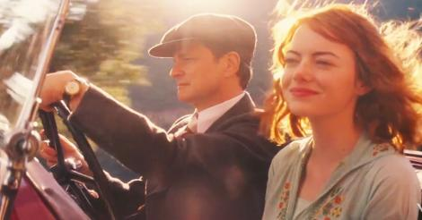 Critique de «Magic In The Moonlight»: La magie épuisée de Woody Allen