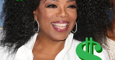 MORNING QUICKIES with Oprah, Kanye West & his mom and Ryan Seacrest & Dominique Piek