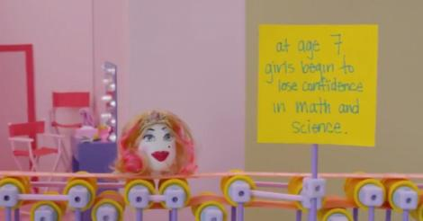 MUST-SEE: Goldie Blox's Empowering Ad Encourages Little Girls to Become Engineers