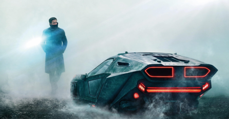 The New Blade Runner 2049 Is in Theaters And You Have To See It!