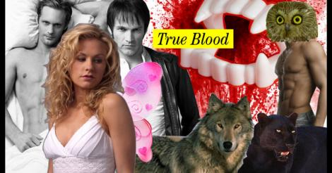 Pop up: True Blood, héros de la semaine