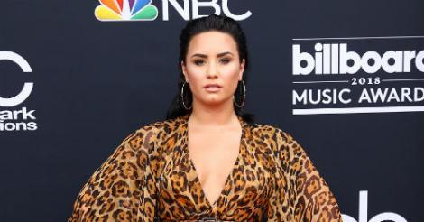 Report: Demi Lovato Hospitalized After Possible Overdose