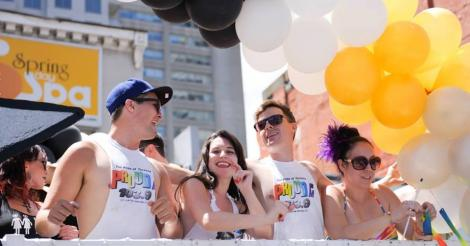 Shame Sheet. Your Most Embarrassing Moments on Display: World Pride Edition