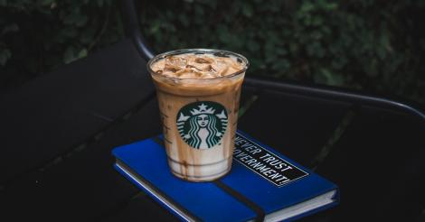 Starbucks prend part au mouvement anti-pailles