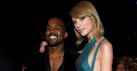 Kanye West sort of apologizes to Beck and announces possible collab with Taylor Swift!