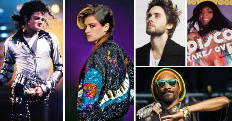 TIFF 2012: Snoop, MJ, Peaches, Jared Leto and the festival's music-themed films reviewed