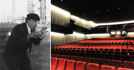 TIFF Bell Lightbox: New Fellini exhibit and top-notch programming give Toronto a reason to smile