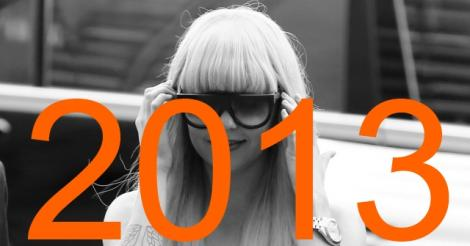 Top 10 celebrity fails of 2013, starring Amanda Bynes, Kanye West and Rob Ford