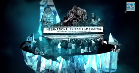 Webcast: International Freeski Film Festival