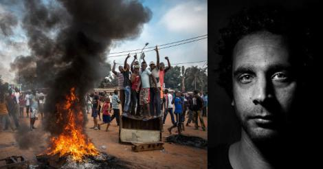 World Press Photo: William Daniels montre l'urgence humanitaire en République centrafricaine